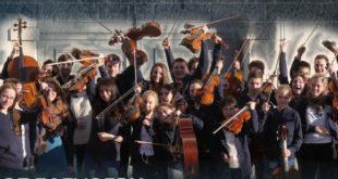 Κονσέρτο από την ορχήστρα δωματίου στο Κηποθέατρο