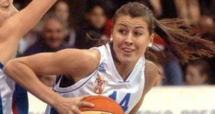 «Λευκαδίτισσα» η Biljana Stjepanovic