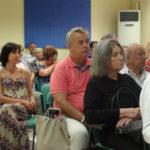 Εκδήλωση Μνήμης και Τιμής για τον ποιητή Νίκο Καρύδη