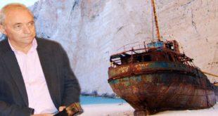 Το μοντέλο του Πόρτο Κατσίκι προτείνει ο Ε. Λέκκας
