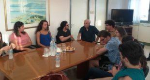 Στη Λευκάδα οι 14 νέοι απόδημοι φιλοξενούμενοι της ΠΙΝ