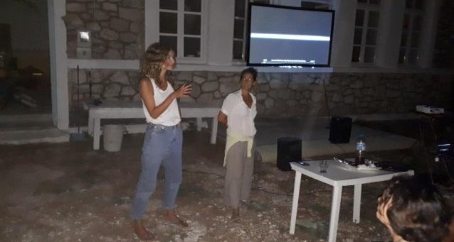 Μια ποιοτική τανία στο δημοτικό σχολείο Νεοχωρίου