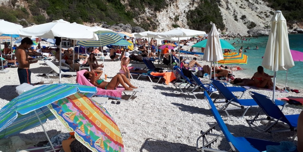 Η κάθοδος των Βαλκανίων και το μπάχαλο στο Αγιοφίλι