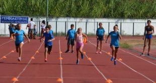 Ξεκίνησαν οι Ακαδημίες του Γυμναστικού Συλλόγου