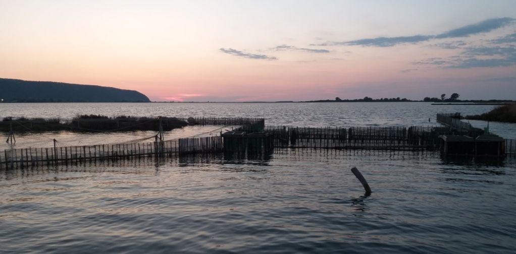 Η φωτο της ημέρας: Το Βόρειο Ιβάρι της Λευκάδας