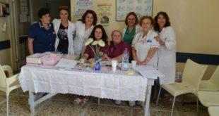 Προληπτική εξέταση για καρκίνο μαστού και θυρεοειδούς