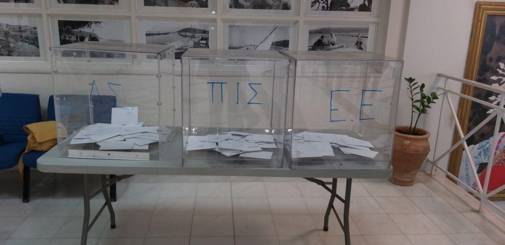 Οι εκλογές στον Ιατρικό Σύλλογο – Τα αποτελέσματα