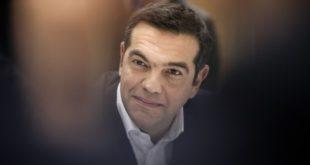 Με συνταγή ήττας ο ΣΥΡΙΖΑ στις Δημοτικές εκλογές