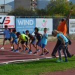 Σε καλό δρόμο οι Ακαδημίες του Γυμναστικού Συλλόγου