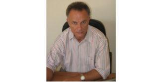 Υποψήφιος Δήμαρχος Λευκάδας ο Θοδωρής Σολδάτος