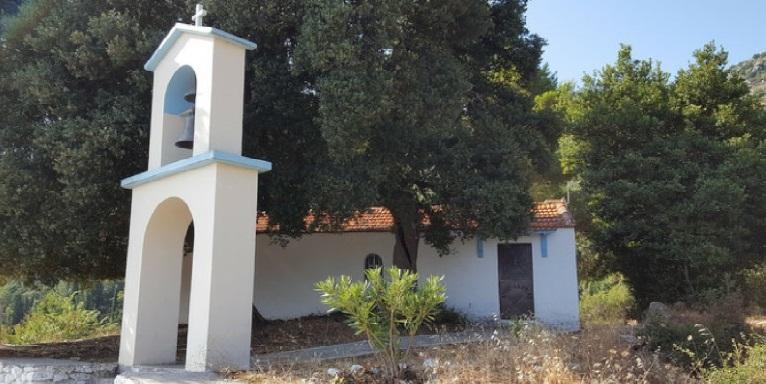Ιερά πανήγυρις του Αγίου Ανδρέου στα Ρεκατσινάτα