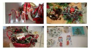 Άνοιξε το Χριστουγεννιάτικο Bazaar των «Σκάρων»