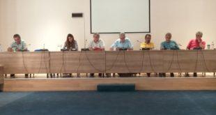 Πρόσκληση συνεδρίασης Δημοτικού Συμβουλίου Τα θέματα