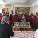 Ο Ορφέας των Χριστουγέννων και της παράδοσης