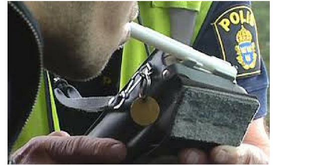 Συλλήψεις για οδήγηση υπό την επήρεια μέθης