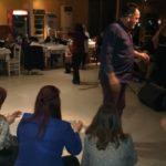 Το κέφι στο κόκκινο στον χορό των Εργαζομένων του ΓΝΛ