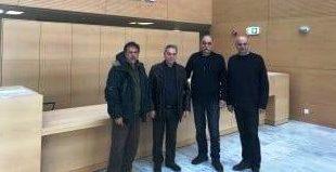 Για την επίσκεψη του κ. Σπύρου στη Λευκάδα