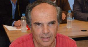 Παραίτηση του συντονιστή Σπύρου Πολίτη από τους ΑΝΕΛ