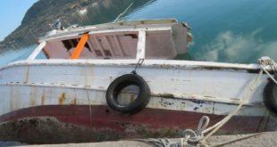 Ο Σύλλογος «Θέαλος» καταγγέλλει: Νέο ναυάγιο στο Βλυχό!
