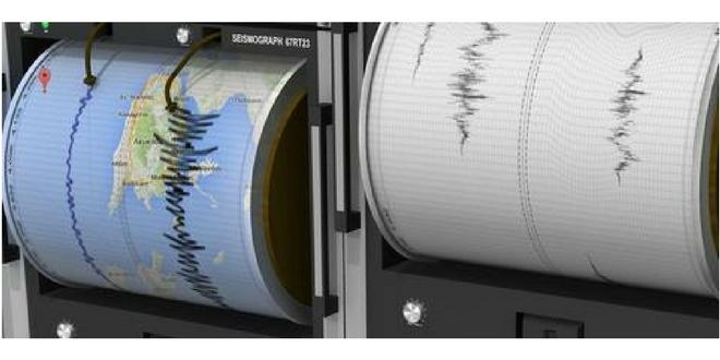 Ισχυρός σεισμός ταρακούνησε Λευκάδα και Πρέβεζα