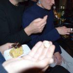 Ο Ναυτικός Όμιλος Λευκάδας έκοψε την πίτα του