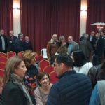 Παρουσίαση (μέρους) του ψηφοδελτίου του Μπάμπη Καλού