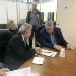 Ο Σπ. Σπύρου στον ΥΠ ΕΣ για τα ταμειακά διαθέσιμα ΟΤΑ