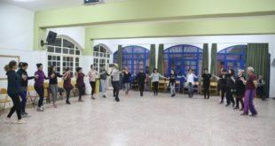 Το διήμερο σεμινάριο χορού του «ΑΓΕΡΜΟΣ» στο Νυδρί