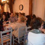 Ο Πολιτιστικός Σύλλογος Απόλπαινας έκοψε την πίτα του