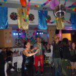 Κεφάτος ο τελικός χορός του Πνευματικού Κέντρου