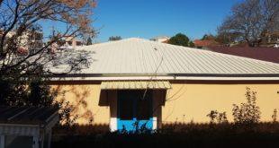 Επισκευάστηκε η στέγη του 2ου νηπιαγωγείου Λευκάδας