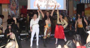 Η Νέα Χορωδία για τον Αποκριάτικο χορό της