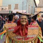 Εντυπωσιακή η μεγάλη Καρναβαλική παρέλαση στην πόλη