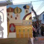 Εντυπωσιακή ήταν η Καρναβαλική παρέλαση στο Νυδρί!