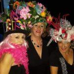 Βραδιά Καπέλου και γυναικείας έμπνευσης…
