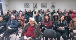 Η «Λαϊκή Συσπείρωση» παρουσίασε τους υποψήφιούς της