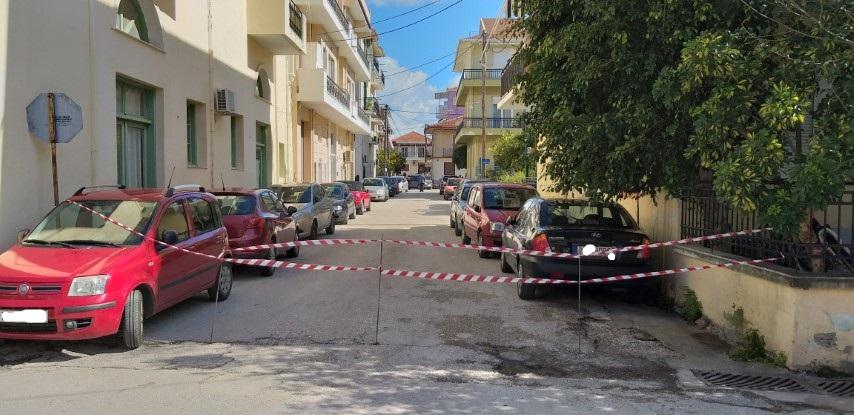 Ο Δήμος έχασε και το κλείσιμο των δρόμων επεκτείνεται!