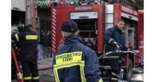 Επιτροπή ελέγχου δικαιολογητικών Πυροσβεστών 5ετούς