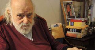 Ανάγκη για αίμα έχει ο ποιητής μας Νάνος Βαλαωρίτης