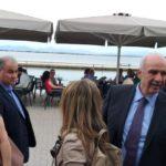 Η περιοδεία Μεϊμαράκη στη Λευκάδα