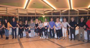 Η εκδήλωση του Ορφέα για την παγκόσμια ημέρα χορού