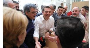 Τα πρωθυπουργικά εγκαίνια στο νέο νοσοκομείο Λευκάδας