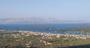 Η φωτο της ημέρας: Νησιά σε κάδρο