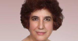 Δήλωση της υποψγφίας βουλευτή Μαυρέτας Σταύρακα