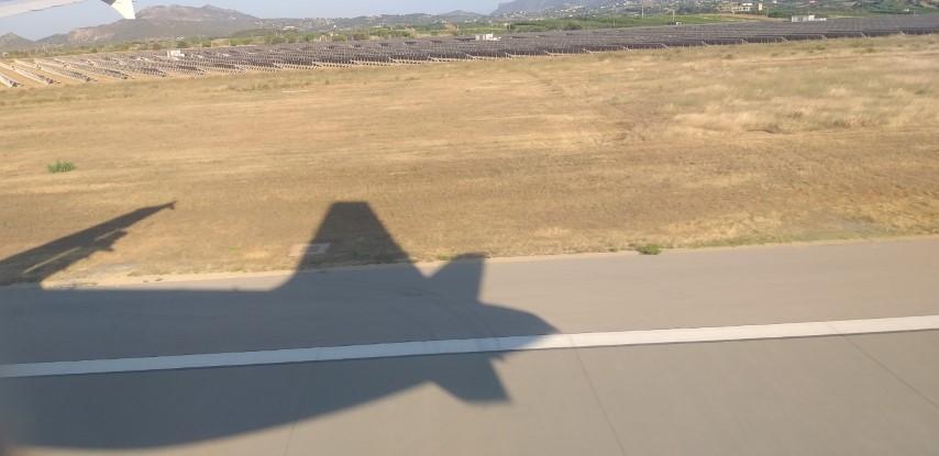 Η φωτο της ημέρας: Παρακολουθώντας τη σκιά σου!