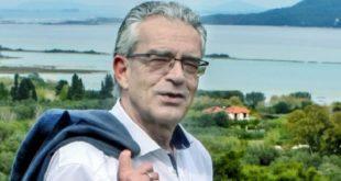 Παραιτήθηκε ο δήμαρχος Κ. Δρακονταειδής