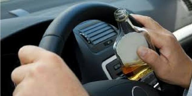 Δυο συλλήψεις για οδήγηση υπό την επήρεια μέθης