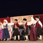Τα χορευτικά στο λιμάνι της Νικιάνας