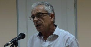 Ανακοίνωση του υποψηφίου βουλευτή Κώστα Δρακονταειδή