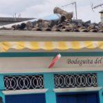 Κάηκε η ιστορική ταβέρνα «Ρεγάντος» στη Λευκάδα